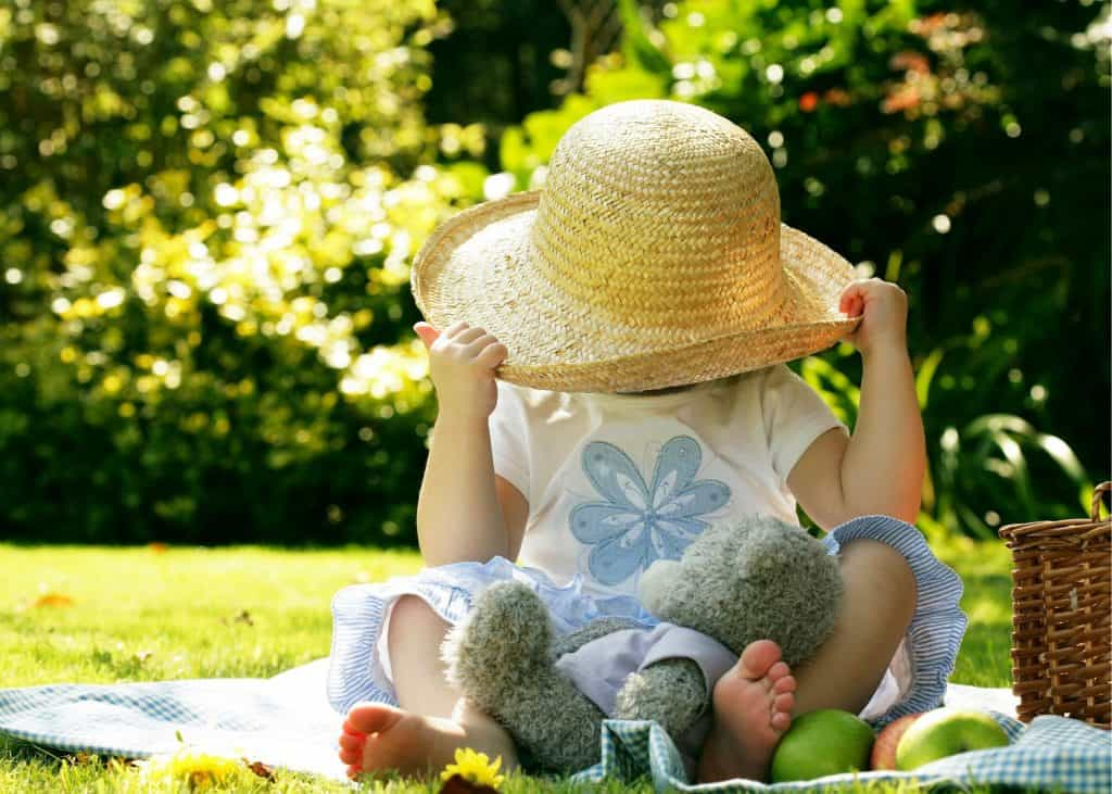 picnics for kids