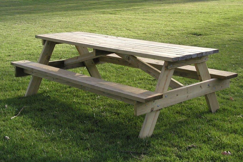 Best picnic bench 2020