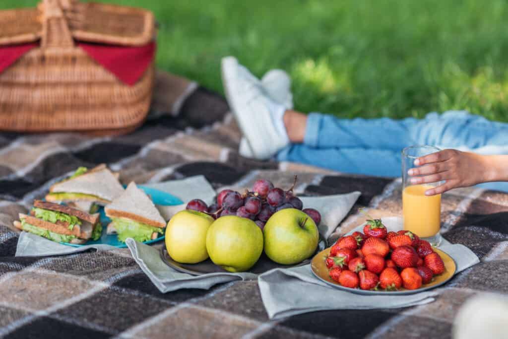 Eco Choices for Picnicking - 5 Eco Swaps