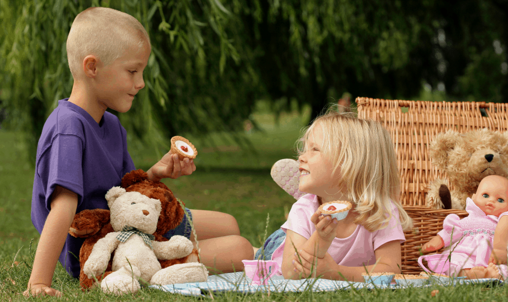 Best Kids Picnic Toys