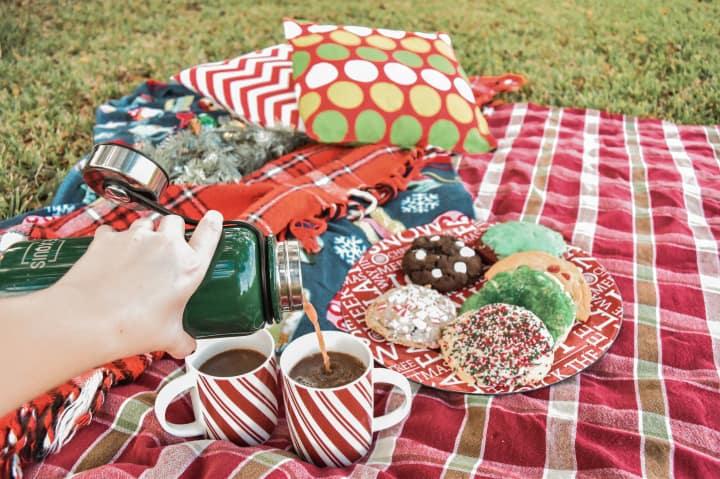 Prefect Christmas picnic idea