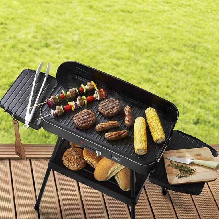 Best Electric BBQ & Electric Grill