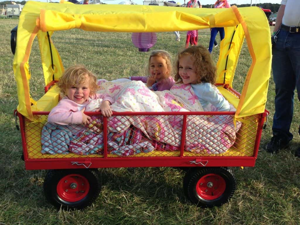 best festival trolley