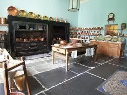 brodie castle kitchen