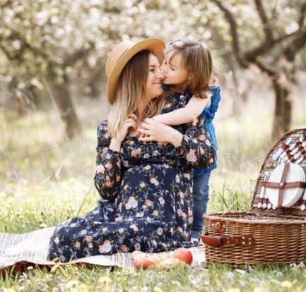 spring picnic essentials