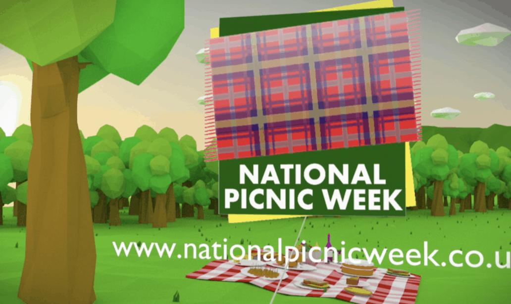 National Picnic Week 2021