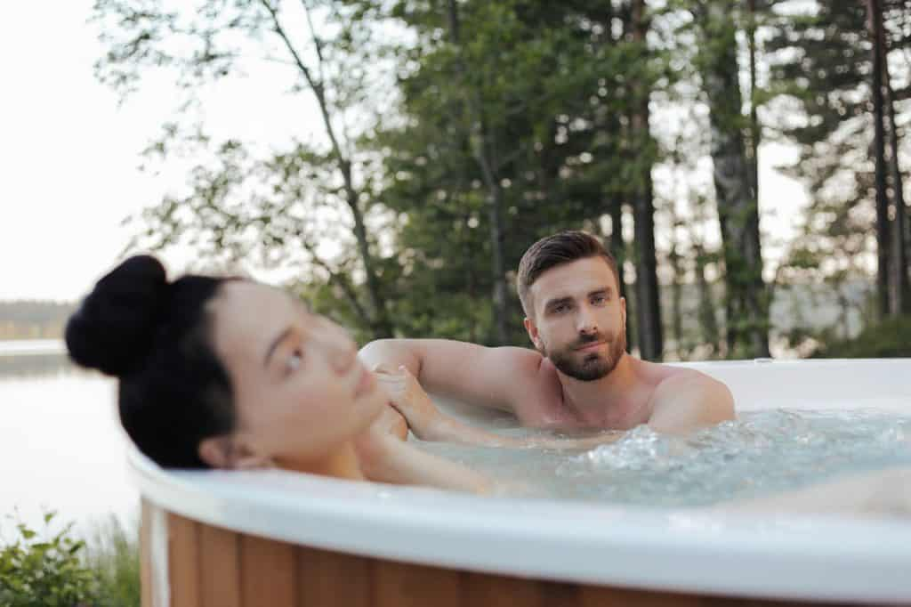 Buyers guide to finding the right lazy spa hot tub