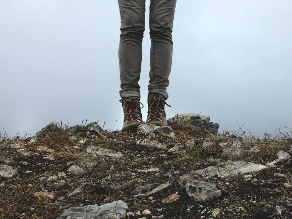 10 Best hiking boots for men, women and children